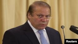 巴基斯坦總理納瓦茲謝里夫