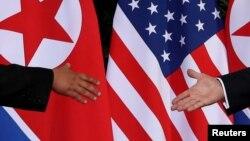 VOA Asia – Deciding details for a second Trump-Kim summit