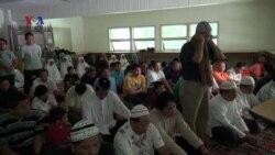 Liputan Ramadan: IMAAM, Organisasi Muslim Indonesia di Washington DC
