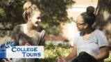 [College Tours] Hamilton College