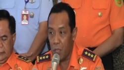 印尼潛水員找到亞航失事客機黑盒