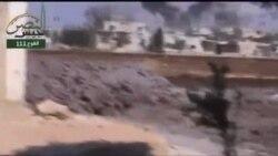عملیات زمینی ارتش سوریه در استان مرکزی حمص آغاز شد
