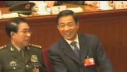 2013-08-20 美國之音視頻新聞: 薄瓜瓜呼籲中國當局給予薄熙來自辯機會