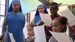 Estudiantes de Harlem se reunirán con el Papa