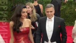 Джордж Клуни – о Трампе, а Джастин Тимберлейк – о «Евровидении»