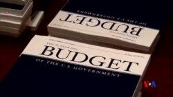 2015-12-16 美國之音視頻新聞: 美國國會兩黨就2016年預算達成協議