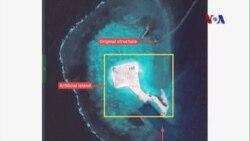 Trung Quốc dùng đảo nhân tạo để thể hiện sức mạnh ở Biển Đông