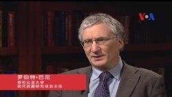 北京已失藏人民心?
