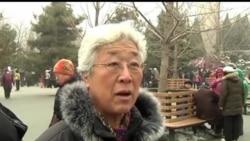 2013-01-30 美國之音視頻新聞: 民眾抱怨北京再陷霧霾