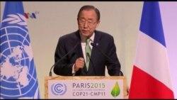 KTT Perubahan Iklim 2015