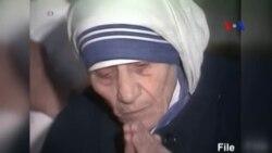 Di sản của Mẹ Teresa