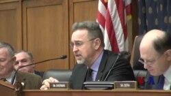 国会众议员:不能为经济合作忽略中国人权问题