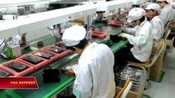 Tin nói Apple sẽ chuyển một phần hoạt động sản xuất từ TQ sang VN
