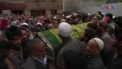 بھارتی کشمیر میں حکمران جماعت کے سابق رہنما قتل