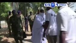 Manchetes Africanas 27 Junho 2019: Mais acusaçōes sexuais contra Jammeh