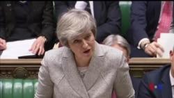 英國首相宣佈與歐盟達成脫歐協議 (粵語)