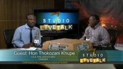 Live Talk: Amapholisa Athwalisa Nzima Amabandla Aphikisa iZanu PF