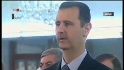 敘利亞否認阿薩德的車隊遇襲