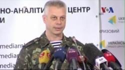 Ukraine nói đoàn xe quân sự Nga tiến vào miền đông