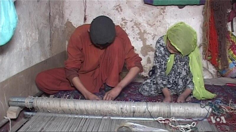 Afghan Carpet Weavers' Exit Impacting Pakistani Market