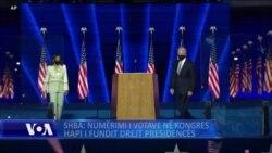 Numërimi i votave në Kongres, hapi i fundit drejt presidencës