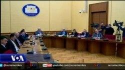 Tiranë, polemika për reformën në drejtësi