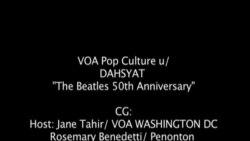 Perayaan 50 Tahun The Beatles di Washington Coliseum