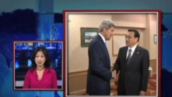 VOA连线:克里国务卿推迟对菲律宾访问