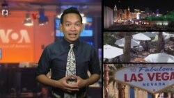 Las Vegas Bukan Lagi Sekedar Kota Judi