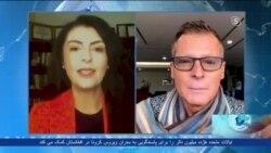 تیموتی ویکس: مشکل بزرگ در روند صلح افغانستان، عدم اعتماد است