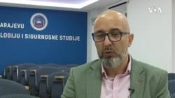 Kržalić: Svako koruptivno ponašanje je poen za one što vjeruju u neodrživost BiH