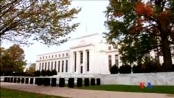 2014-10-30 美國之音視頻新聞: 聯儲局結束量化寬鬆但保持低利率