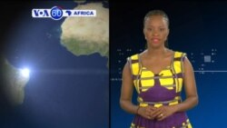 VOA60 AFRICA - MAY 06, 2015