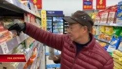 Mỹ-Trung tái tục đàm phán thương mại ở Bắc Kinh