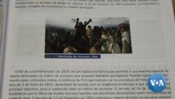 英语视频:1619非奴系列(4): 贩奴,安哥拉课堂令人不安的话题