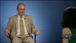 Експерт: Спецпредставник США Курт Волкер - досвідчена людина, він знає Україну. Відео