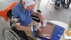 Avances tecnológicos para discapacitados