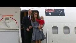Ryan Seacrest dan Tebak Nama Bayi Kerajaan Inggris
