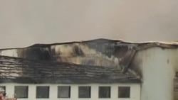 吉林禽业公司爆炸,逾百人罹难