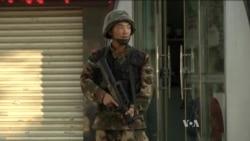 Islamic State Seeks Recruits in China
