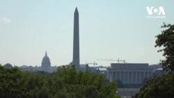 Хто і як визначає архітектурний напрямок розвитку столиці США.Відео