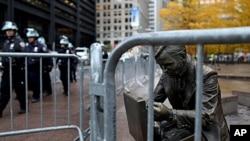 """""""Окупирај го Вол Стрит"""" пред судска пречка"""