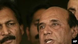صوبہ پنجاب کے نئے نامزد گورنر سردار لطیف کھوسہ