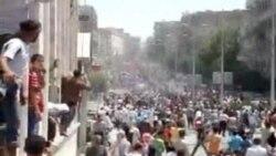 در حملات نیروهای امنیتی سوریه ۸ تن کشته شدند