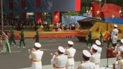 Vietnam War Anniversary