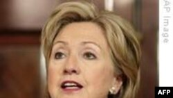ABŞ dövlət katibi Hillari Klinton İranda hərbi diktatura qurulmasından narahatdır