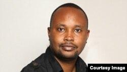 John John Mnyika Katibu mkuu wa chama cha CHADEMA