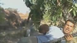 利比亚陷入混乱 被武装份子控制