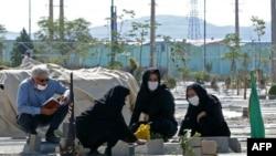 این بالاترین میزان مرگ در یک روز در ایران براساس آمار رسمی مقامات است.