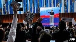 Президент Медведев и вопрос о главном: Запад не получил ответа
